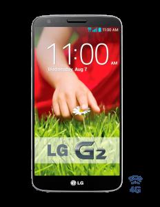 LG G2 reparatie in Apeldoorn