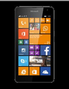 Microsoft Lumia 535 reparatie in Apeldoorn