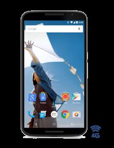 Motorola Nexus 6 reparatie in Apeldoorn