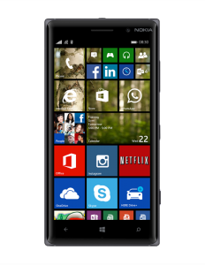 Nokia Lumia 830 reparatie in Apeldoorn
