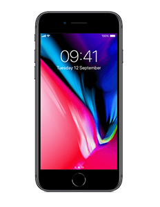 Reparatie-APPLE-iPhone-8-64GB-Grijs
