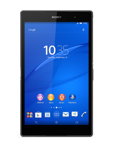 Xperia Z3 Tablet Compact Wifi/4G