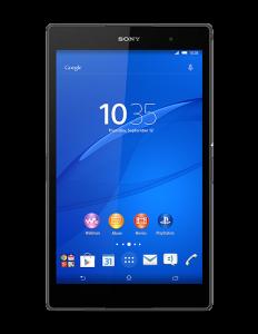 Sony Xperia Z3 Tablet Compact wifi 4G reparatie in Apeldoorn