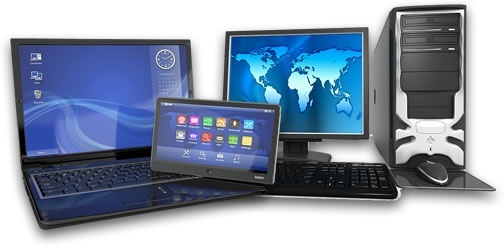 PC en Laptop Tablet Reparaties in Apeldoorn