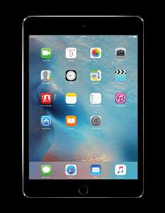 reparatie-APPLE-iPad-mini-4-WiFi-128GB-Space-Gray
