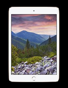 reparatie-apple-ipad-mini-3-128gb-4g-gold