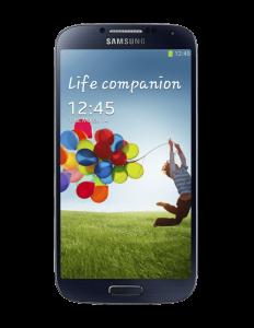 Samsung Galaxy S4 reparatie  in Apeldoorn