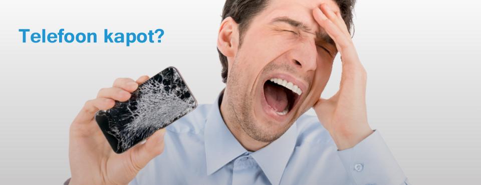 Bij Stadphone repareren we uw toestel snel en goedkoop!
