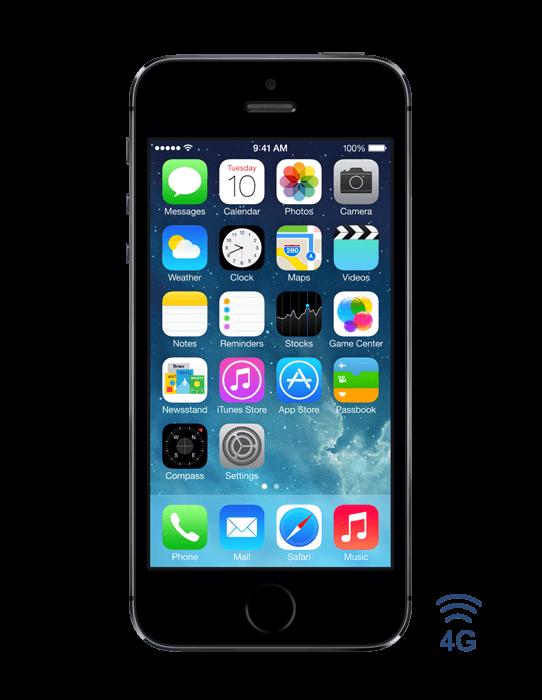 Reparatie iphone 4 apeldoorn